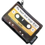 Old Skool Cassette Ladies Purse