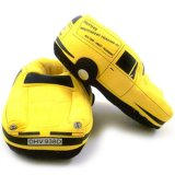 Only Fools and Horses 3 Wheeled Van Slippers