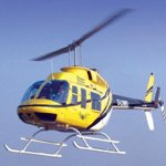 Two Person Helicopter Ride Experience Gift Voucher