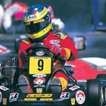Two Person Kart Grand Prix Experience Gift Voucher