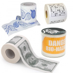 Funny Toilet Roll Gift Set