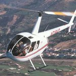 15 Minute Helicopter Flying Experience Gift Voucher