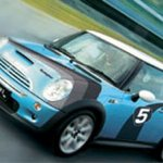 Mini Cooper Racing Experience Gift Voucher